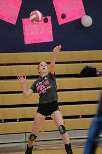 Girls Volleyball Vs Oswego 2013 341