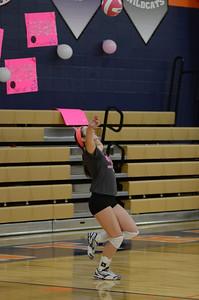 Girls Volleyball Vs Oswego 2013 377