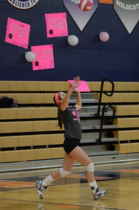 Girls Volleyball Vs Oswego 2013 376