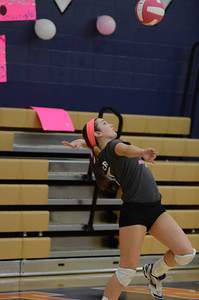Girls Volleyball Vs Oswego 2013 387