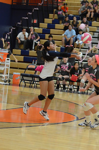 Girls Volleyball Vs Oswego 2013 448