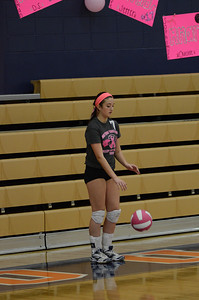 Girls Volleyball Vs Oswego 2013 375