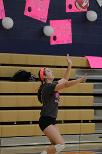 Girls Volleyball Vs Oswego 2013 384