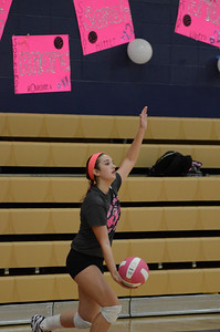 Girls Volleyball Vs Oswego 2013 383