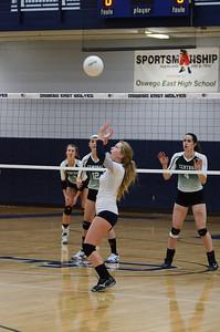 Girls Volleyball Vs Plainfield Central 2013 188