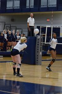 Girls Volleyball Vs Plainfield Central 2013 193