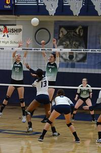 Girls Volleyball Vs Plainfield Central 2013 217