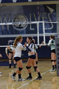 Girls Volleyball Vs Plainfield Central 2013 197