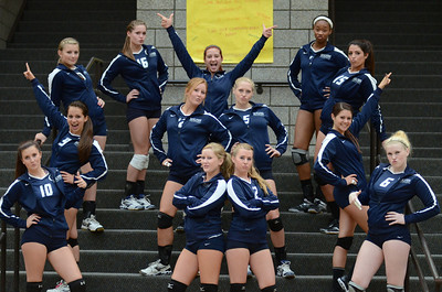 Oswego East Girls Volleyball Vs Bolingbrook 2013 074