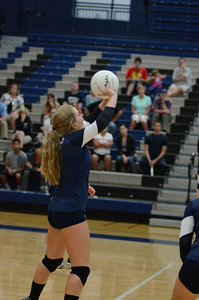 Oswego East Girls Volleyball Vs Bolingbrook 2013 638