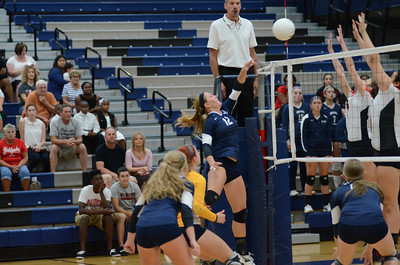 Oswego East Girls Volleyball Vs Bolingbrook 2013 435