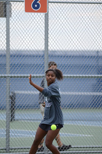 Oswego East Girls Tennis Vs Oswego 2013 041