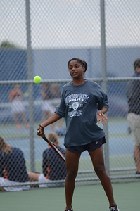Oswego East Girls Tennis Vs Oswego 2013 019