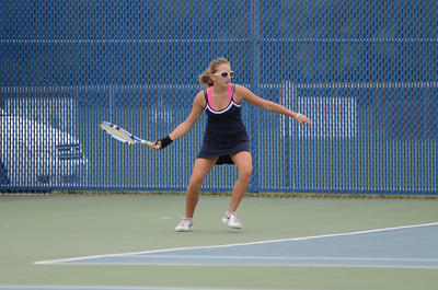Oswego East Girls Tennis Vs Oswego 2013 052