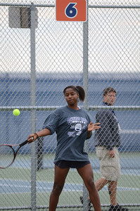 Oswego East Girls Tennis Vs Oswego 2013 042