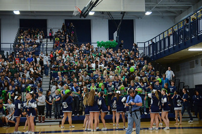 Homcoming pep assembly 2013 043