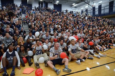 Homcoming pep assembly 2013 048