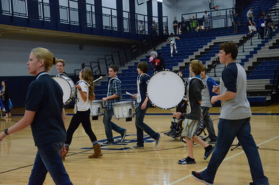 Homcoming pep assembly 2013 036