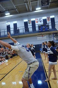 Homcoming pep assembly 2013 050