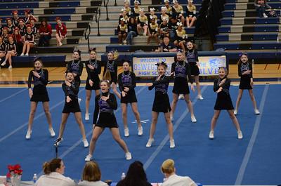 Oswego East Host Cheerleading ICCA Event 2013 192