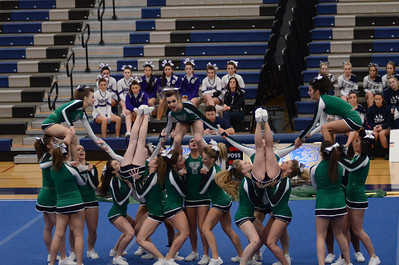 Oswego East Host Cheerleading ICCA Event 2013 1037