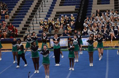 Oswego East Host Cheerleading ICCA Event 2013 432