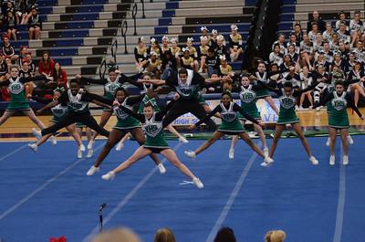 Oswego East Host Cheerleading ICCA Event 2013 427