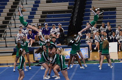 Oswego East Host Cheerleading ICCA Event 2013 990