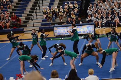 Oswego East Host Cheerleading ICCA Event 2013 485