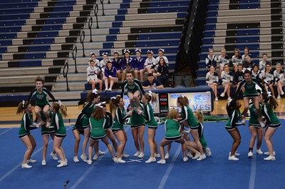Oswego East Host Cheerleading ICCA Event 2013 1029