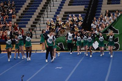 Oswego East Host Cheerleading ICCA Event 2013 378