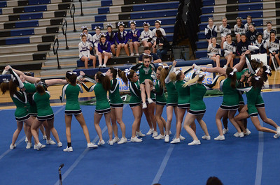 Oswego East Host Cheerleading ICCA Event 2013 1044
