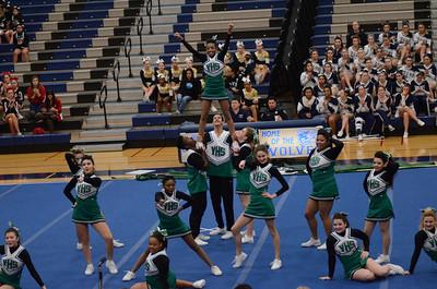 Oswego East Host Cheerleading ICCA Event 2013 499