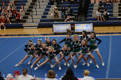 Oswego East Host Cheerleading ICCA Event 2013 774