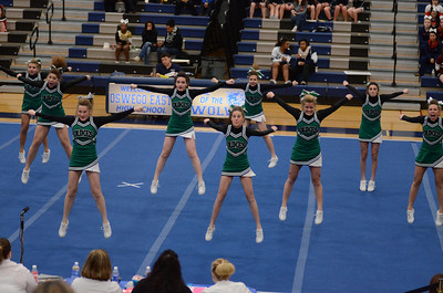 Oswego East Host Cheerleading ICCA Event 2013 669