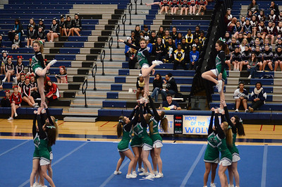 Oswego East Host Cheerleading ICCA Event 2013 704
