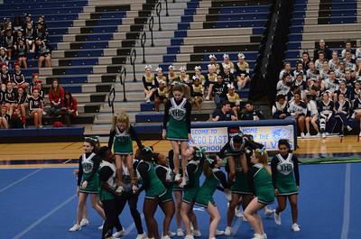 Oswego East Host Cheerleading ICCA Event 2013 474