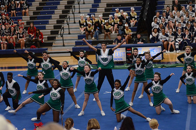 Oswego East Host Cheerleading ICCA Event 2013 438