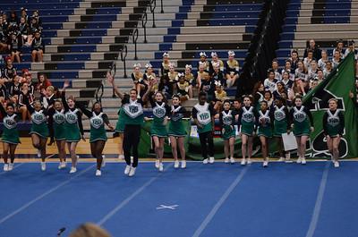 Oswego East Host Cheerleading ICCA Event 2013 376