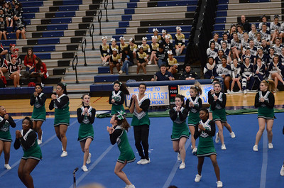 Oswego East Host Cheerleading ICCA Event 2013 433