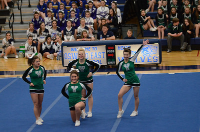Oswego East Host Cheerleading ICCA Event 2013 1340