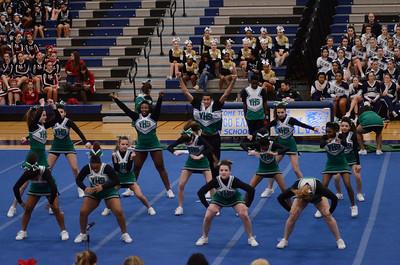 Oswego East Host Cheerleading ICCA Event 2013 383