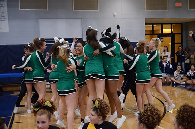 Oswego East Host Cheerleading ICCA Event 2013 1429