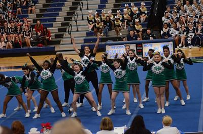 Oswego East Host Cheerleading ICCA Event 2013 492
