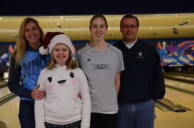 OE Girls Bowling Vs Oswego Senior Night 2013 035
