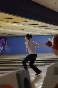 OE Girls Bowling Vs Oswego Senior Night 2013 299