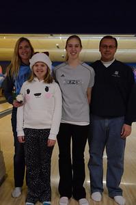 OE Girls Bowling Vs Oswego Senior Night 2013 030