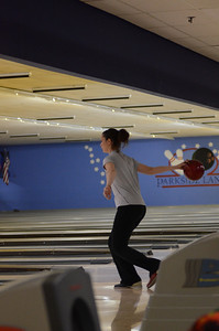 OE Girls Bowling Vs Oswego Senior Night 2013 298