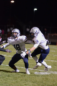 Oswego East Football Vs Plainfield No  2013 797