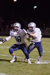 Oswego East Football Vs Plainfield No  2013 796